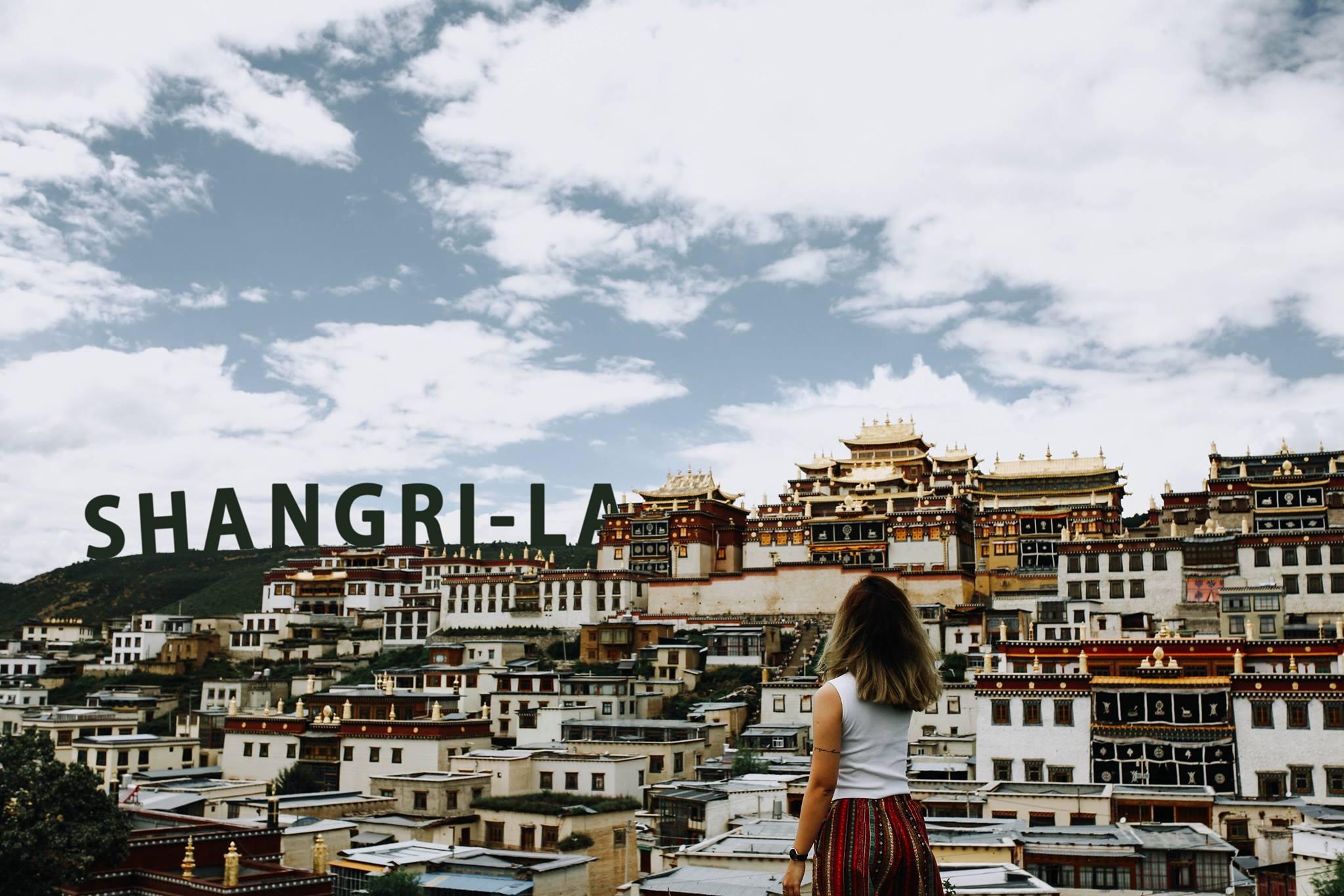 Trung Quốc: Côn Minh - Đại Lý - Lệ Giang Shangrila