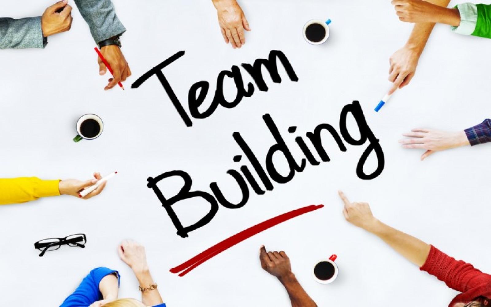 Gala & Team building
