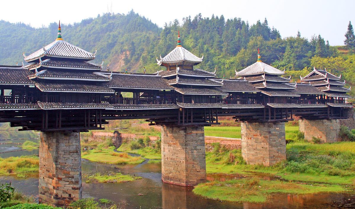 Tour Trung Quốc: Thành Đô - Cửu Trại Câu - Nga My Sơn