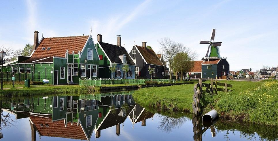 Đức - Pháp - Bỉ - Hà Lan