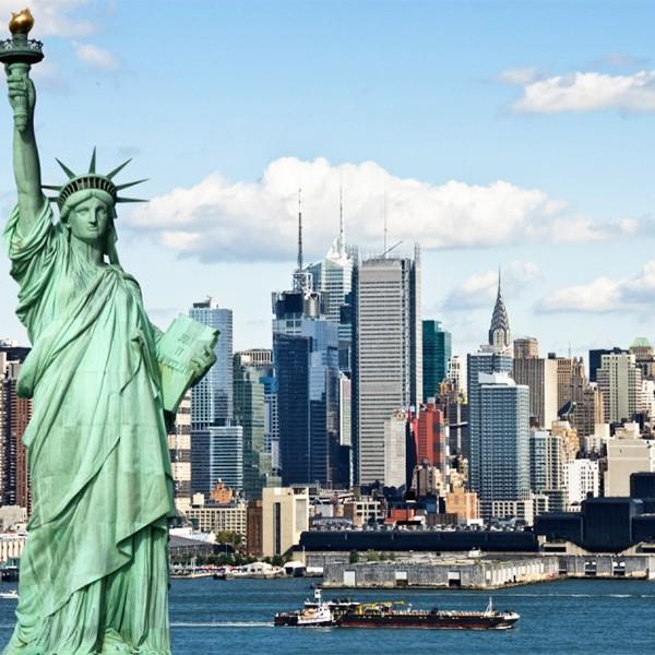 Du lịch Khám Phá Nước Mỹ